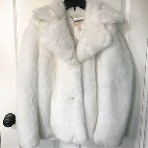 NWOT Michael Kors Pea Coat
